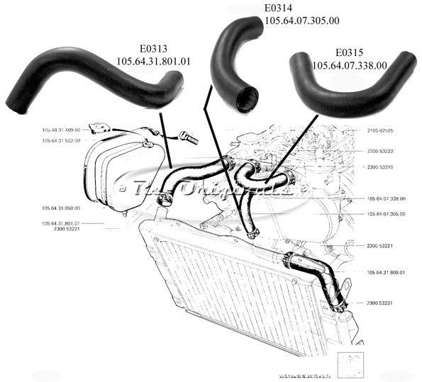 comfortable replacement top upper radiator hose rubber. Black Bedroom Furniture Sets. Home Design Ideas