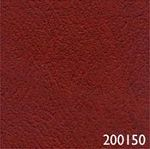 Vinyl, original burgundy seat & console material, leather grain, 1.4 mt.  (56) wide - U20150
